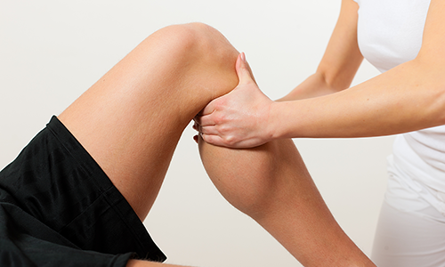 Knee Pain and Instability Management