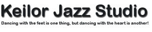 Keilor Jazz Studio Logo Affiliation on Physio Well-th