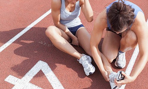 Physio Well-th - Sports Injury Rehabilitation